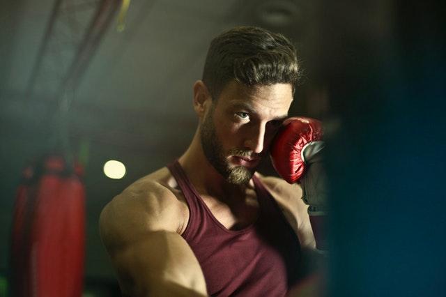 Ögonlaser för boxare