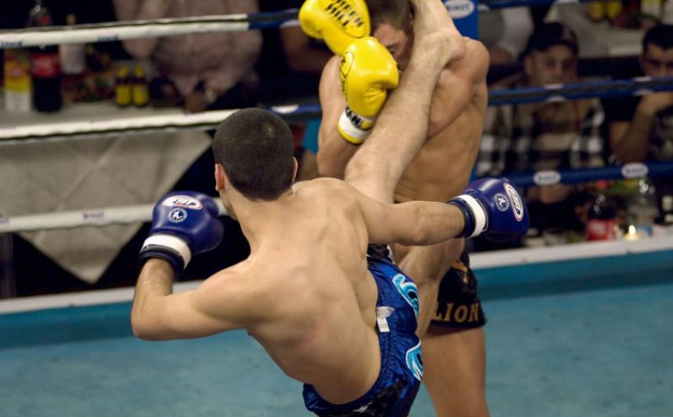 Tyson Fury byter till MMA