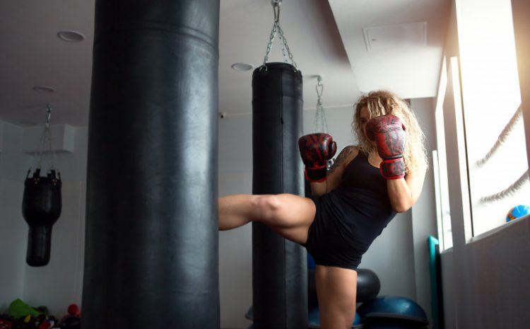 Är jobbet farligare än boxningen?